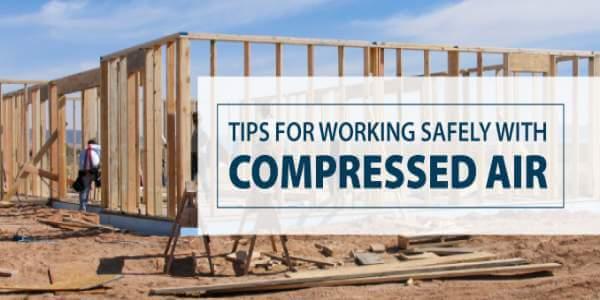 compressor commissioning precheck