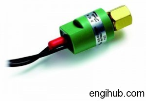 HDATS-High Discharge Air Temperature Switch