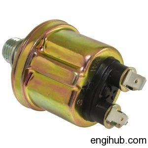 LOPS- low oil pressure switch working